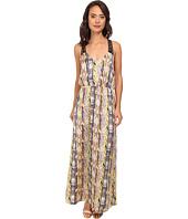 Gabriella Rocha - Coda Print Maxi Dress