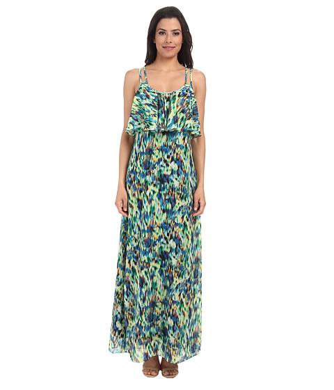 Gabriella Rocha Danse Print Maxi Dress