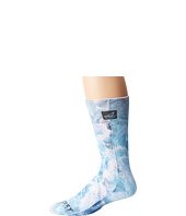 Sperry Top-Sider - Water Sublimated Print Full Cushion Crew