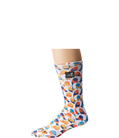 Sperry Top-Sider - Little Fishes Sublimated Print Full Cushion Crew