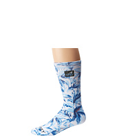 Sperry Top-Sider - Palms Sublimated Print Full Cushion Crew