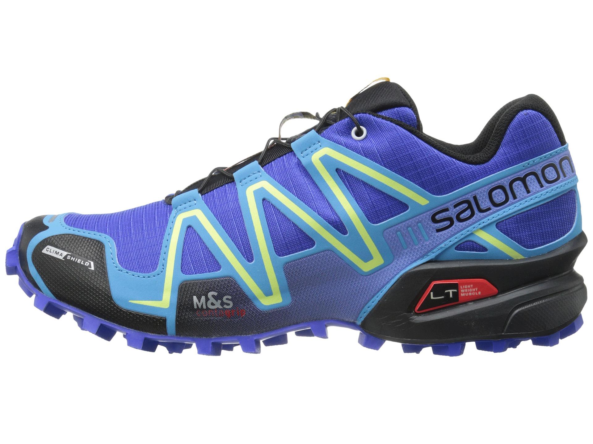 salomon speedcross cs womens