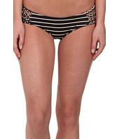 Tori Praver - Shyla 4 Multi Braid Strap Bottom