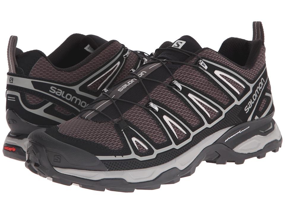 Salomon - X Ultra 2 (Autobahn/Black/Steel Grey) Mens Shoes