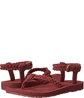 Teva - Original Sandal Suede Braid