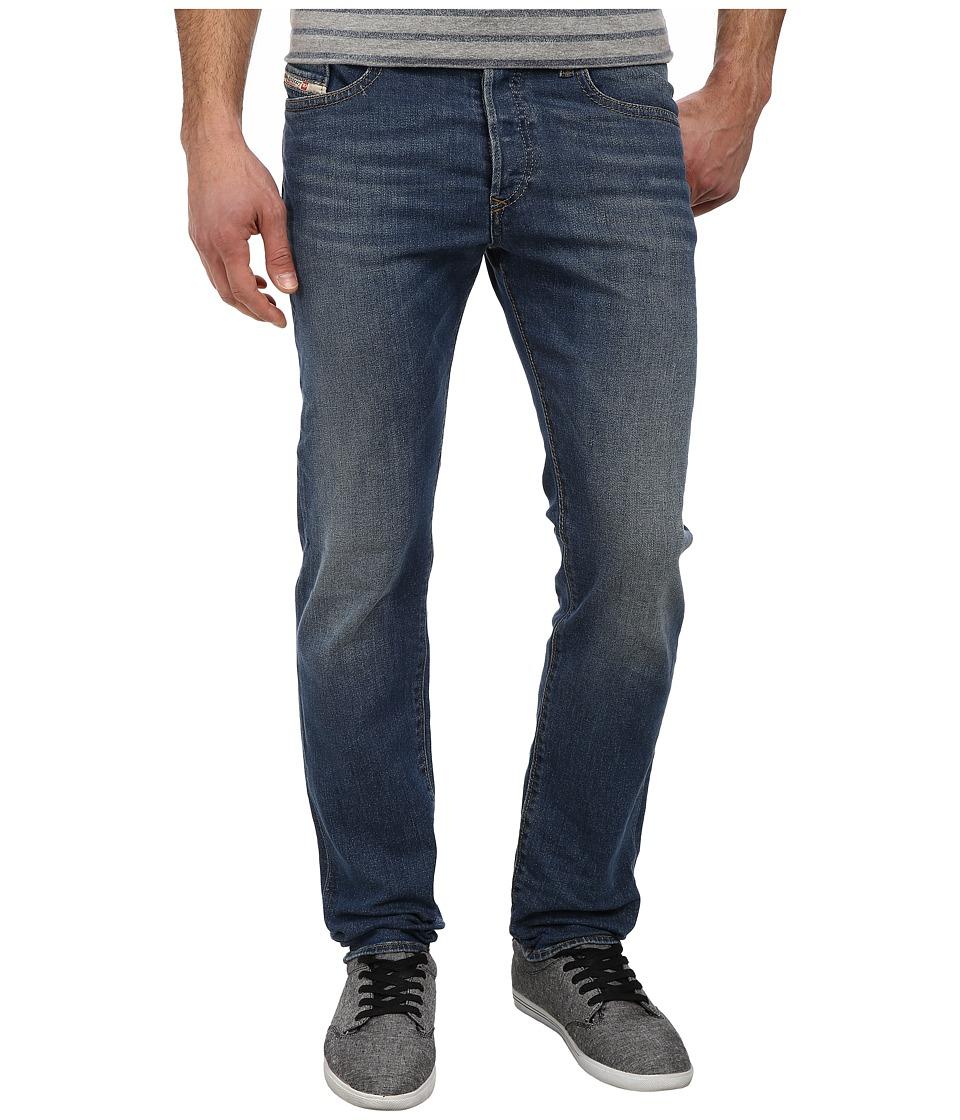 Diesel Buster Trousers 0837I Denim Mens Jeans
