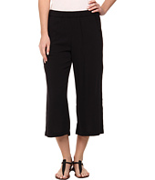 Splendid - Rayon Voile Wide Leg Crop Pants