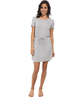 Splendid - Ribbed T-Shirt Dress