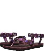 Teva - Original Sandal Floral Satin