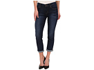 Joe's Jeans Slim Straight Crop