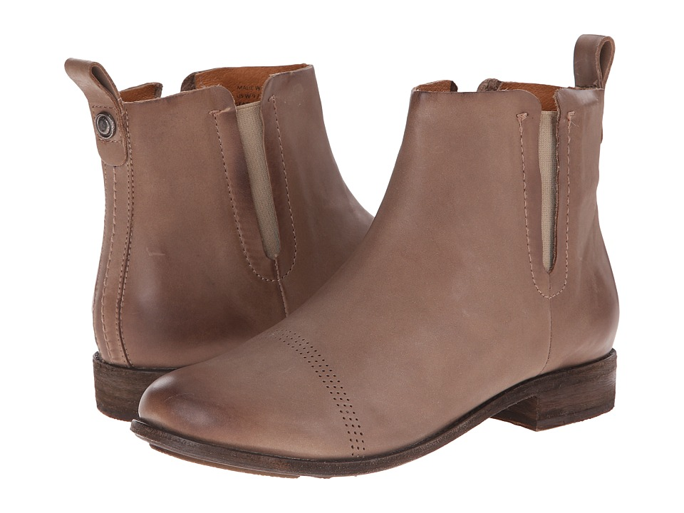 OluKai Malie Clay/Clay Womens Pull on Boots