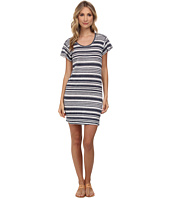 Velvet by Graham & Spencer - Vika Striped Dress