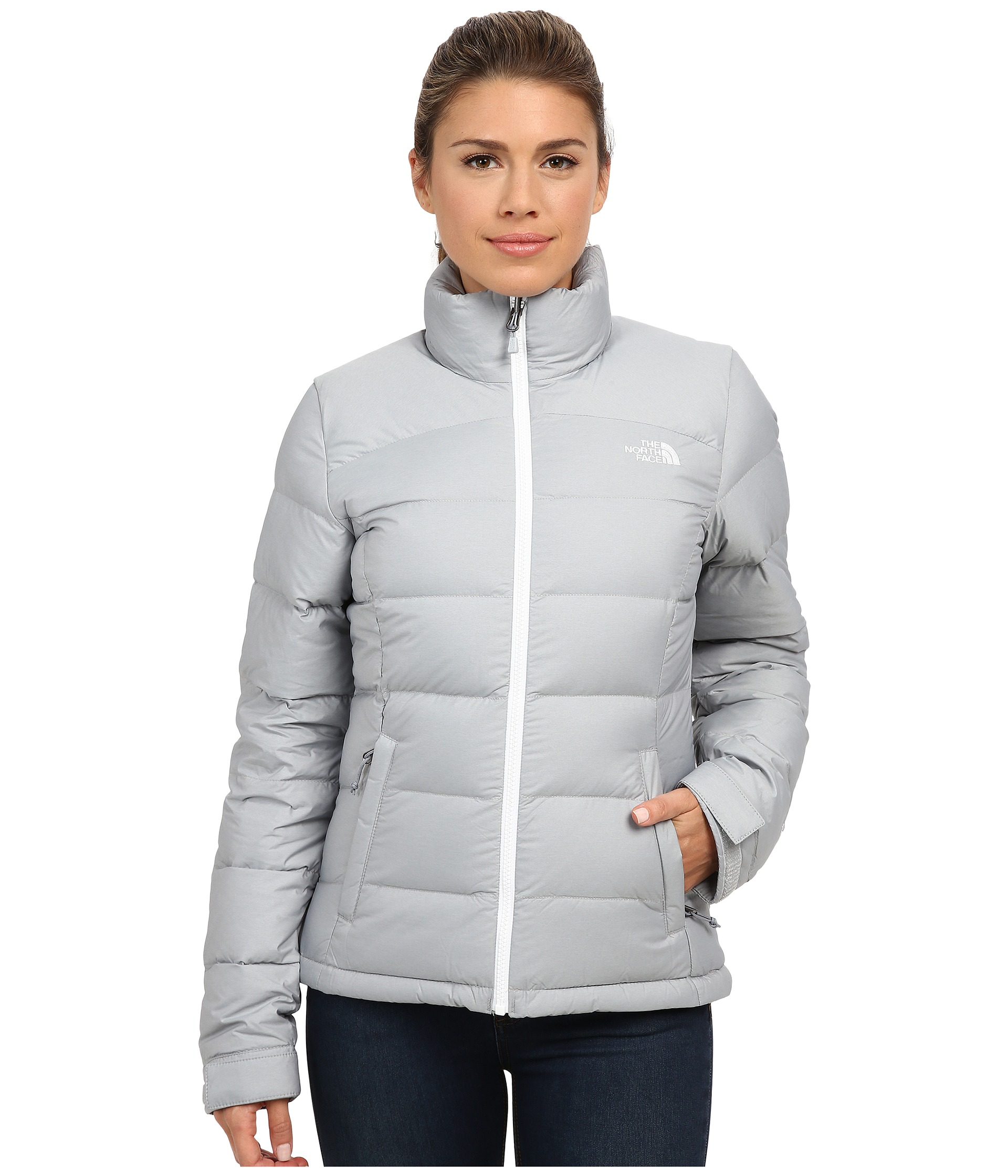 North Face Jacket Women >> the north face nuptse 2 jacket