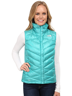 The North Face Aconcagua Womens Vest Kokomo (Green)
