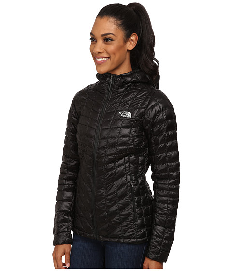 The North Face Thermoball Hoodie Women North Face Hoodies