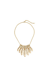 Alexis Bittar - Articulated Spear Bib Necklace