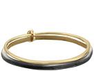 Liquid Metal Paired Bangle Bracelet