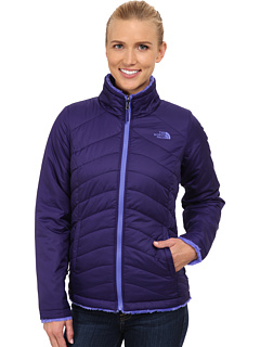 The North Face Womens Mossbud Swirl Reversible Jacket (Multiple Colors)
