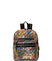 ASH - Danica Graffiti- Small Backpack