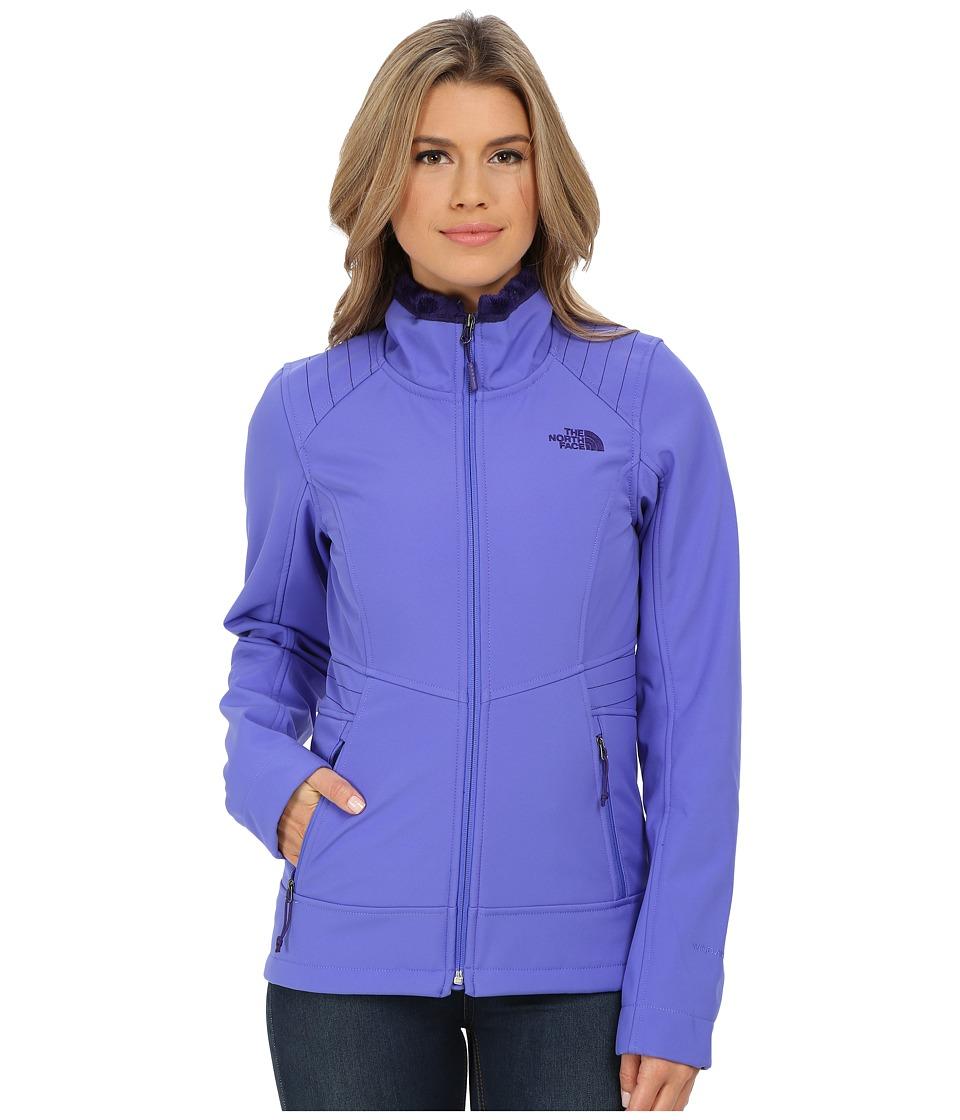 The North Face Apex Chromium Thermal Jacket (Starry Purple (Prior Season)) Women