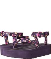 Teva - Flatform Sandal Floral