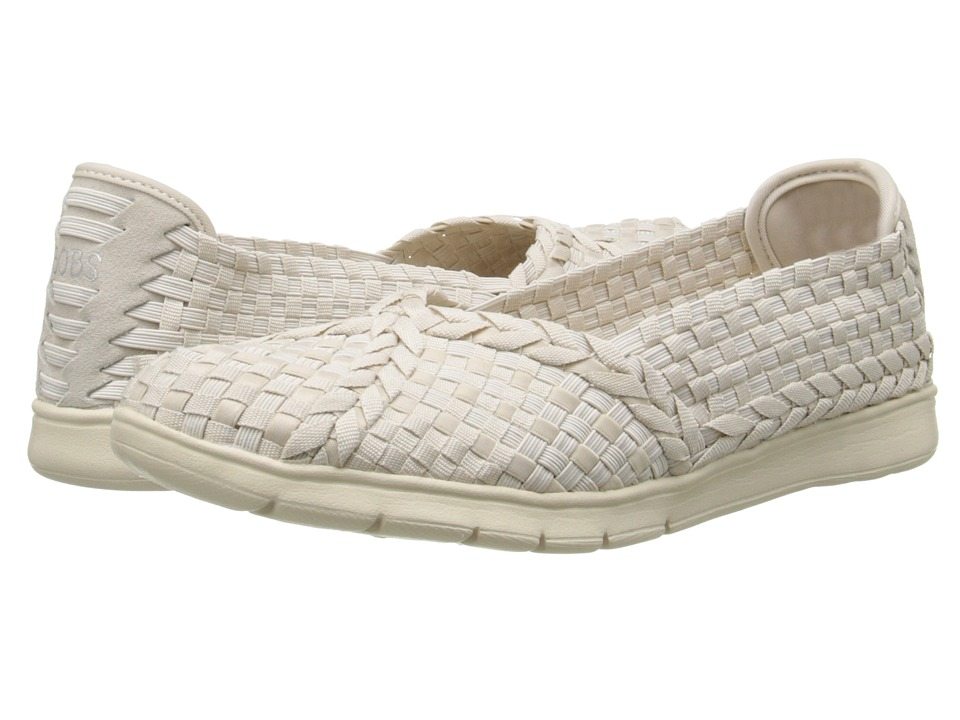 BOBS from SKECHERS Pureflex Prima Bal (Natural) Women