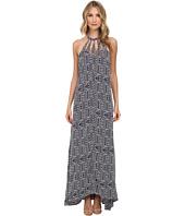 Tori Praver - Nepal Dress