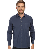 Agave Denim - Tofino Long Sleeve Cotton Twill
