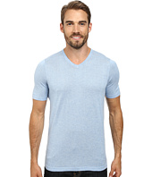 Agave Denim - Fulong Short Sleeve V-Neck Fine Gauge