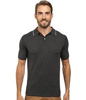 Agave Denim - Baja Malibu Short Sleeve Polo Fine Gauge