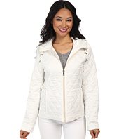 Nautica - Hooded Quilted Jacket
