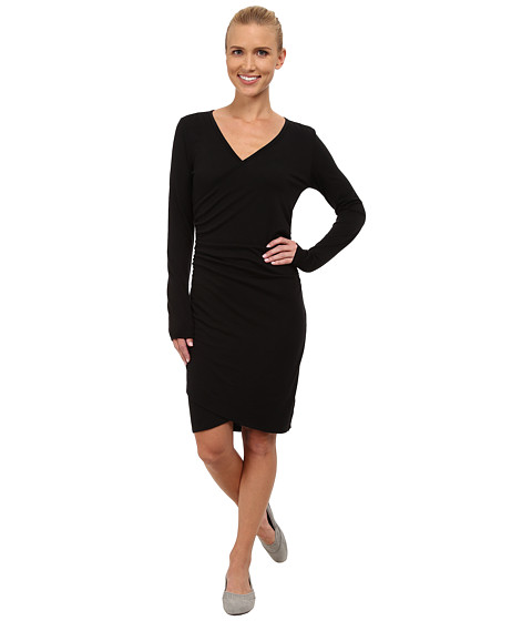 Icebreaker Aria Long Sleeve Dress