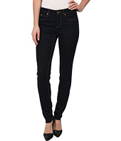 TWO by Vince Camuto - Classic Five-Pocket Skinny Jeans in Midnite Denim