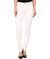 TWO by Vince Camuto - Five-Pocket Skinny Jeans in Ultra White