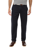 U.S. POLO ASSN. - Twill Slim Fit Belted Pants