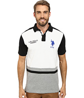 U.S. POLO ASSN. - Black Mallet Polo