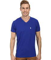 U.S. POLO ASSN. - V-Neck Short Sleeve T-Shirt