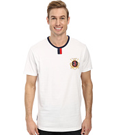 U.S. POLO ASSN. - 125th Anniversary Crew Neck T-Shirt