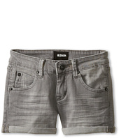 Hudson Kids - Roll Cuff Shorts in Ether (Big Kids)