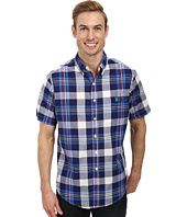 U.S. POLO ASSN. - Madras Sport Shirt
