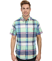U.S. POLO ASSN. - Madras Plaid Sport Shirt