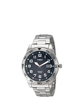Timex - Stainless Steel Expansion Band Watch
