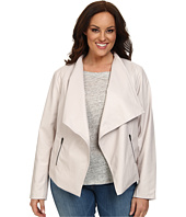 BB Dakota - Plus Size Saidi Jacket