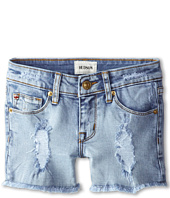 Hudson Kids - Coachella Shorts in Stone Wash (Big Kids)