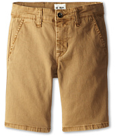 Hudson Kids - Chino Shorts in Bit Oh Honey (Little Kids/Big Kids)