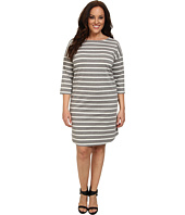 BB Dakota - Plus Size Iva Dress