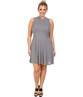 BB Dakota - Plus Size Brant Dress