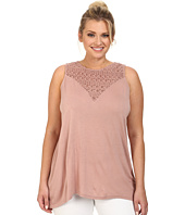 BB Dakota - Plus Size Maja Knit
