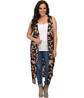 BB Dakota - Plus Size Kolton Vest