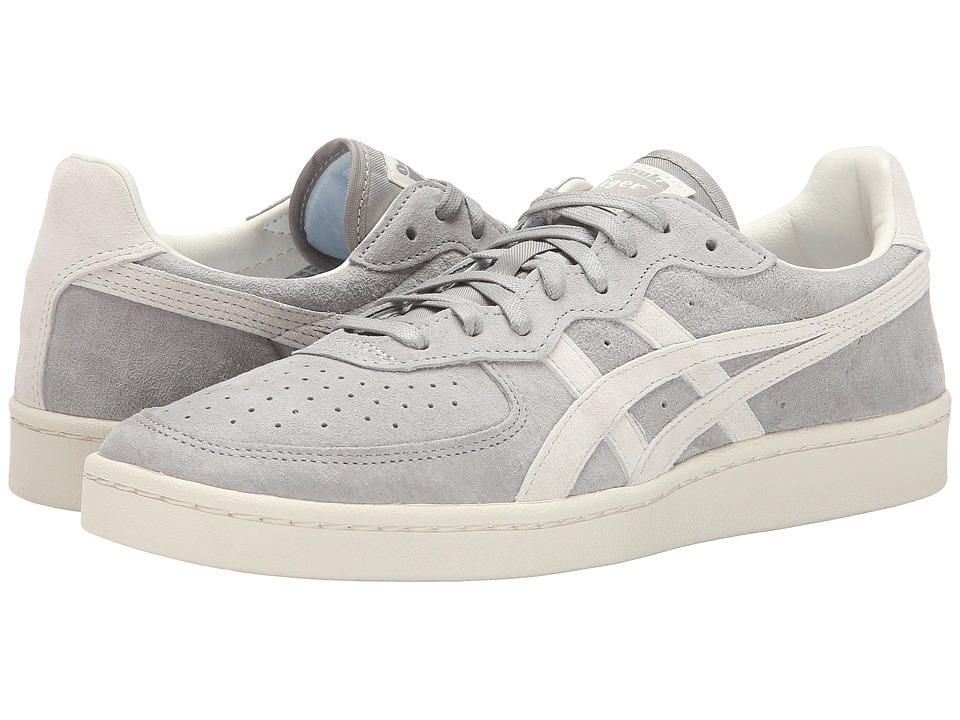 Onitsuka Tiger by Asics GSM (Light Grey/Off White) Shoes